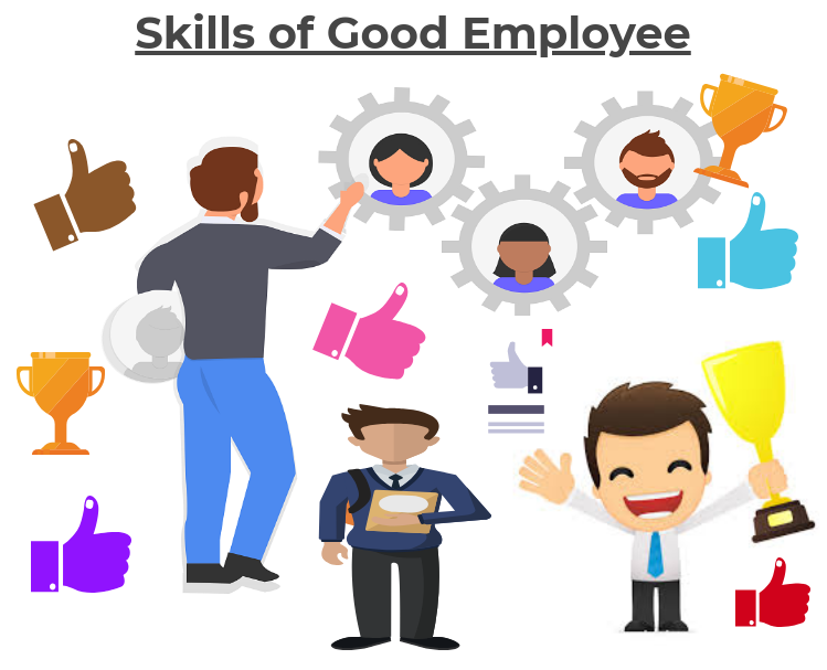 what are the skills of good employee and how to test them